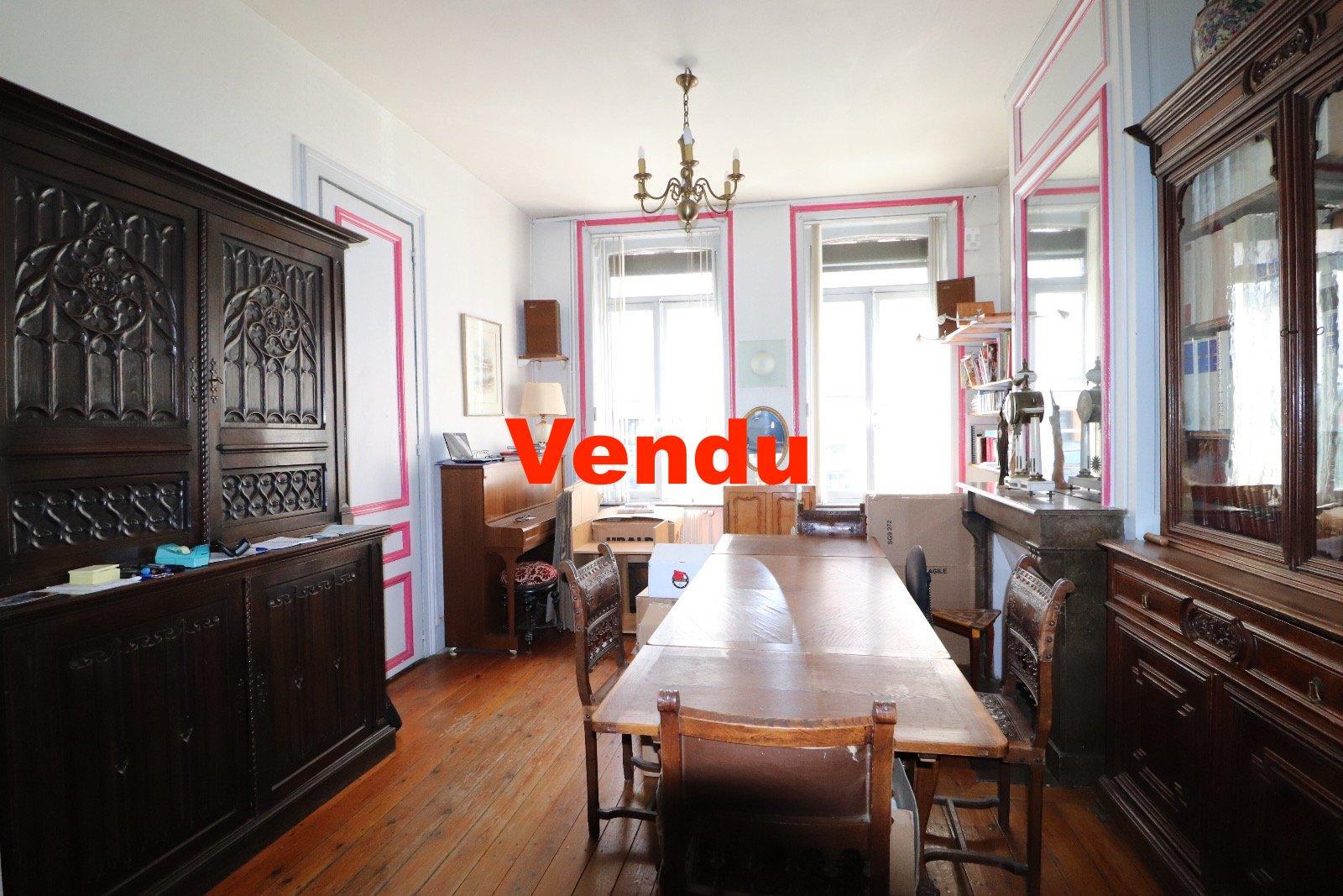 Vente maison bourgeoise de 171m2 lille saint maurice 3 com - Maison bourgeoise lille ...